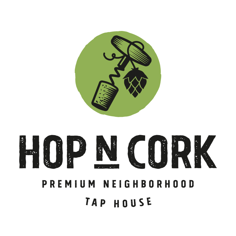 HopNCork logo transparent